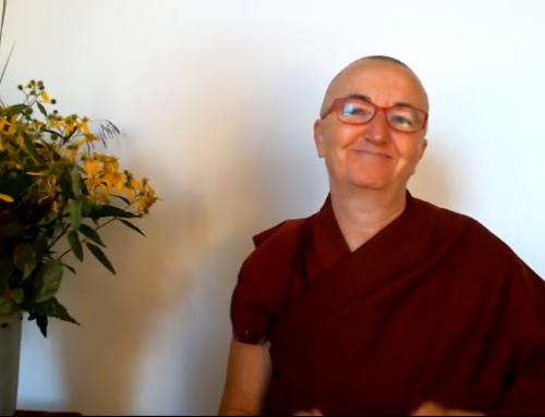 Budismo para no budistas 5. Renacimiento, ¿vida después de la muerte? por Venerable Damcho