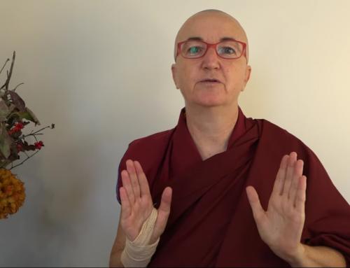 Más allá de lo posible (3) Cómo vivir con manos abiertas