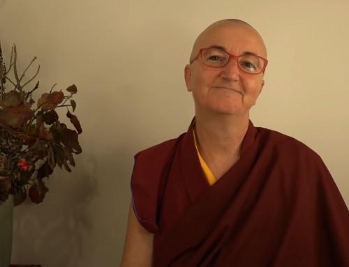 Más allá de lo posible (10) Meditación para la liberación por Venerable Damcho